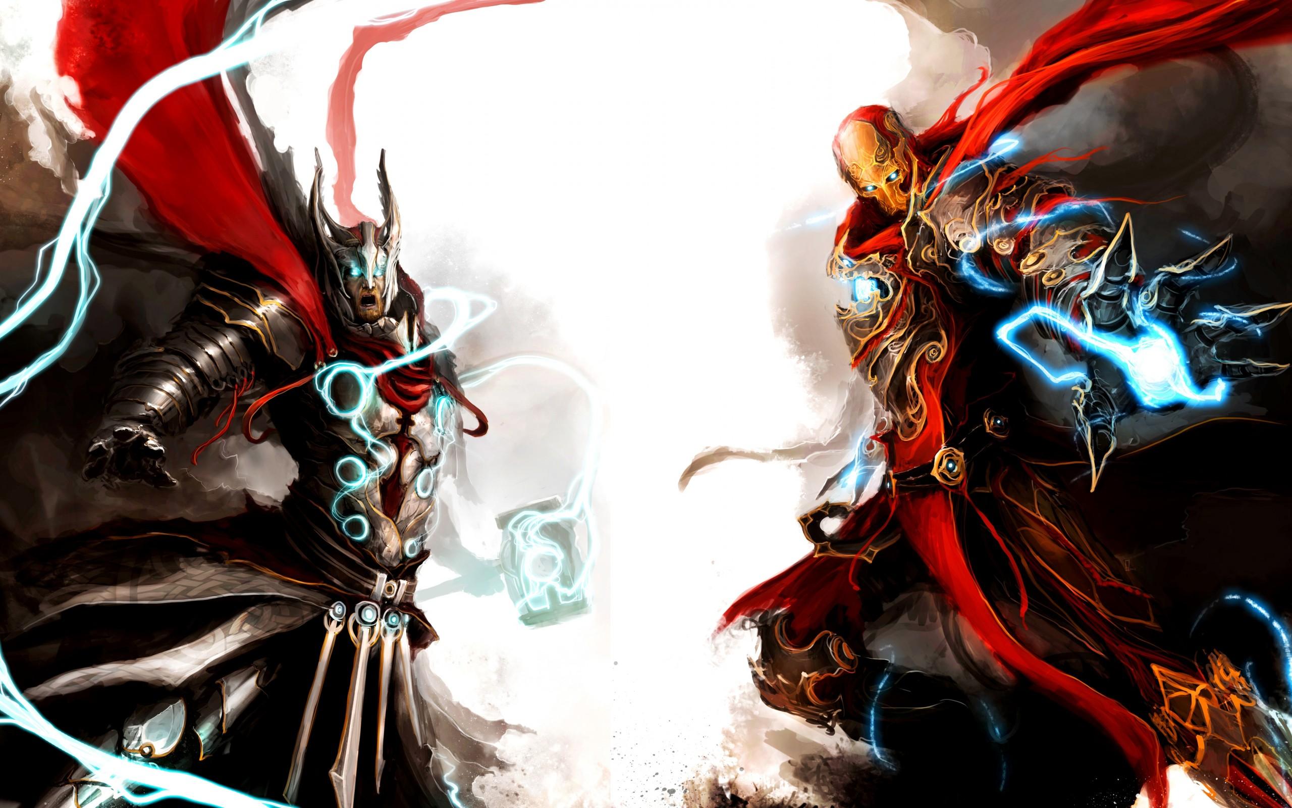 Marvel Avengers Iron Man Wallpaper