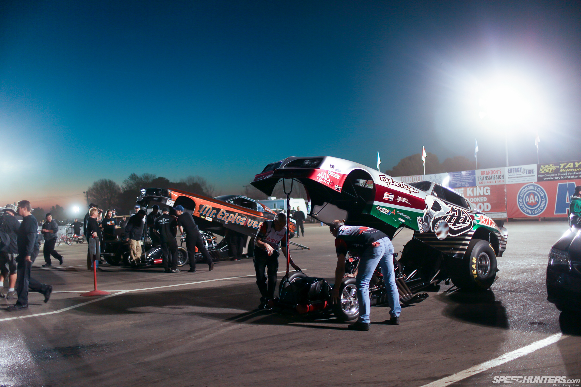 Drag Racing Hot Rods Race Cars People Track Wallpaper