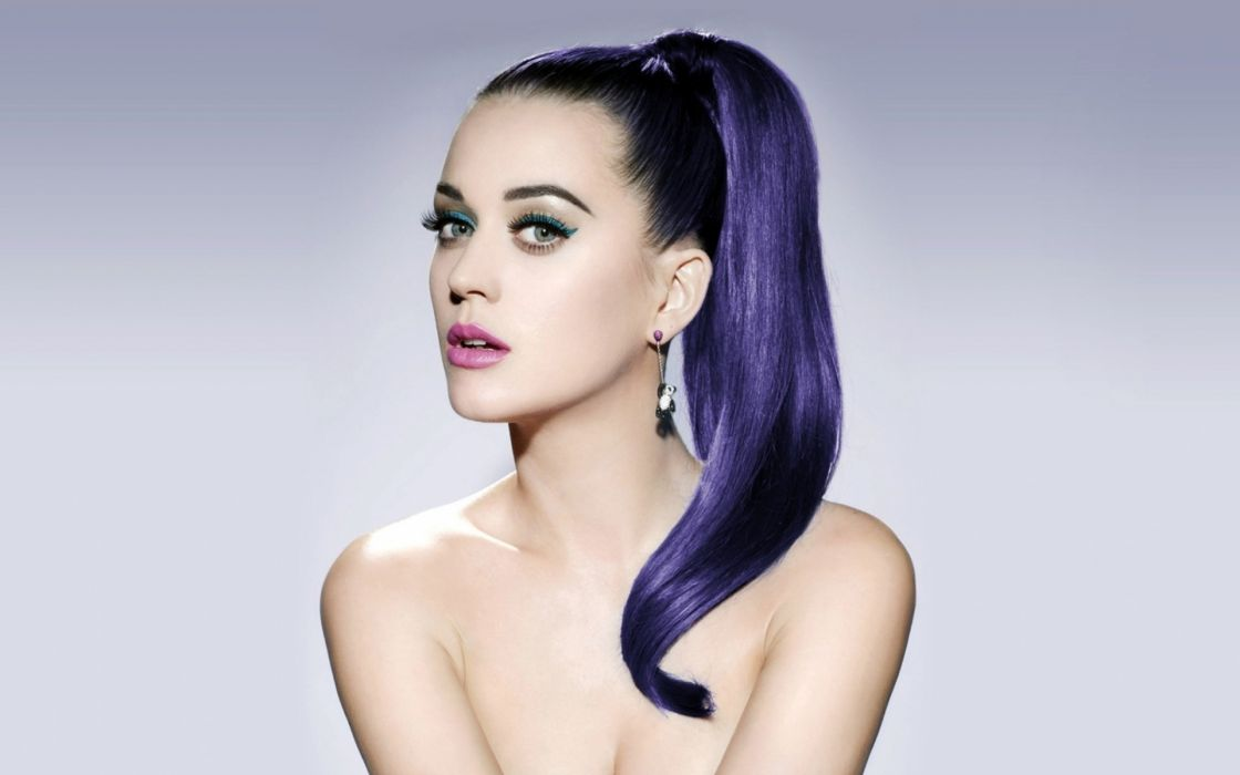 face Girls Peace women Katy Perry sexy singer models celebrity babes females wallpaper