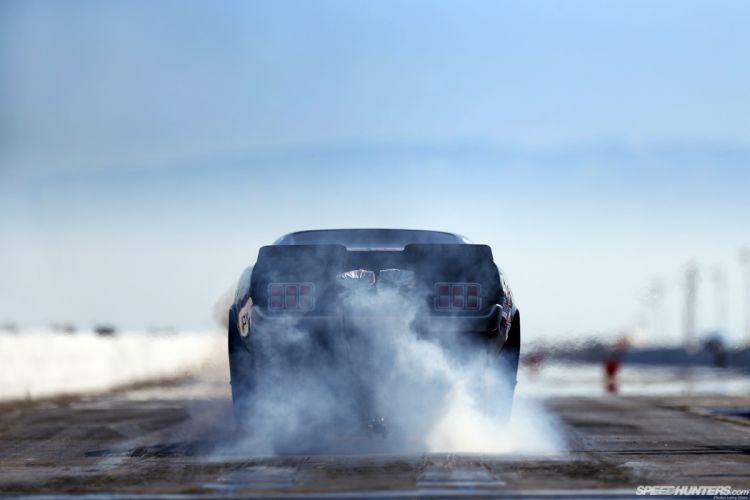 Drag Race Race Car Burnout Smoke Drag Strip racing ford musting hot rods muscle wallpaper