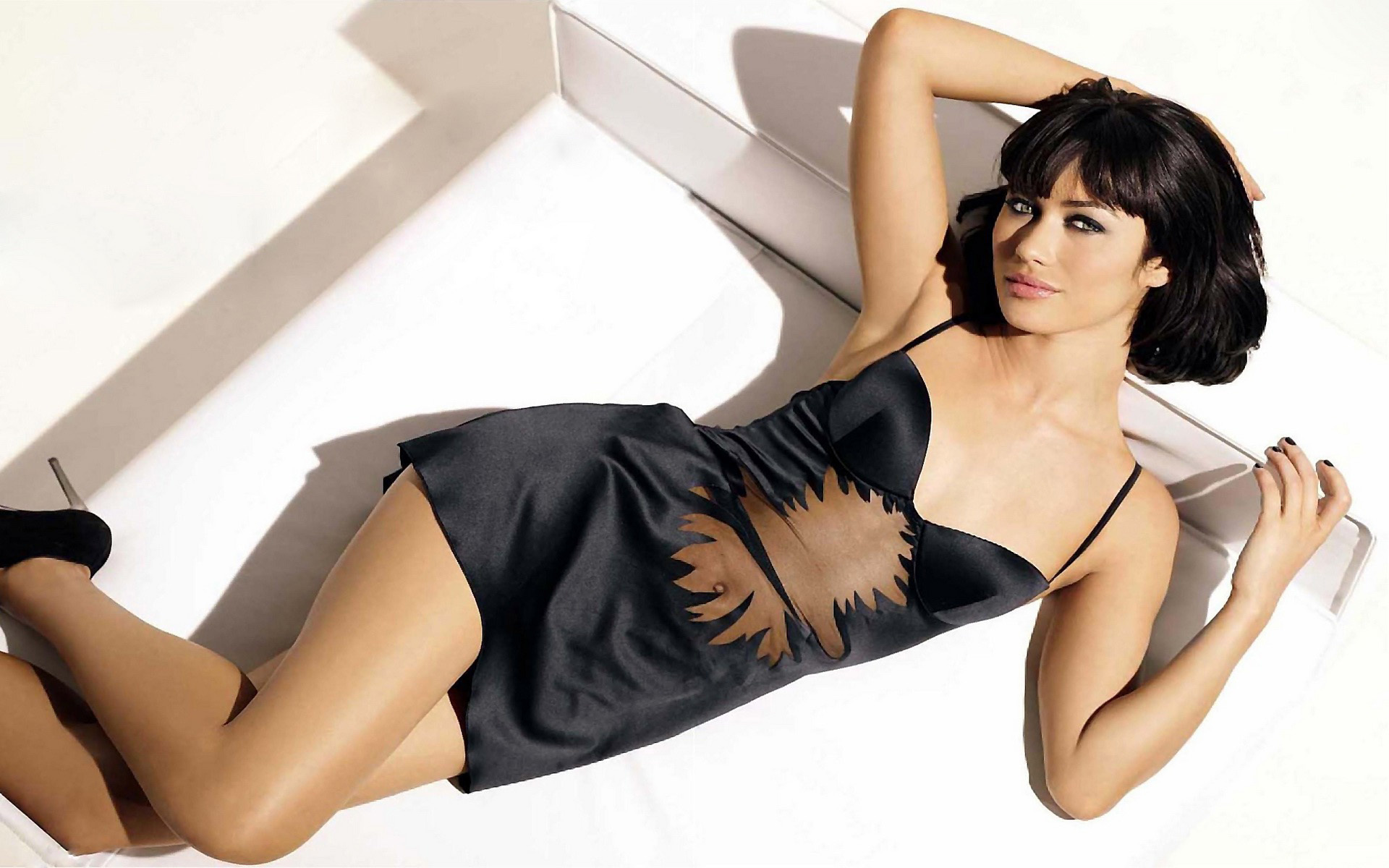 Olga Kurylenko model actress fashion glamour women females ... Olga Kurylenko