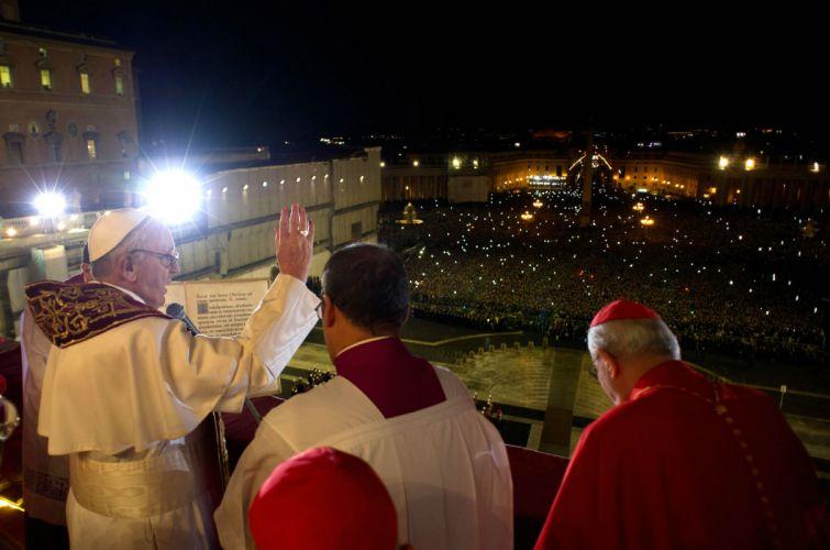 Pope Francis cardinal religion catholic men males people x wallpaper