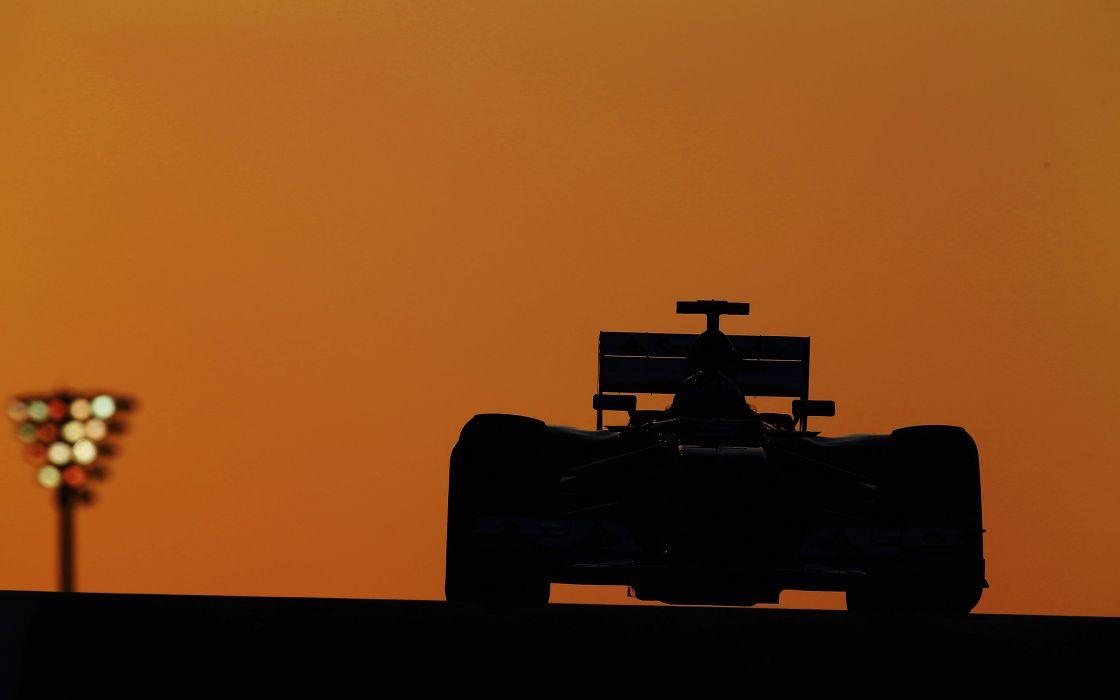 Race Car Formula One F1 sports racing wallpaper