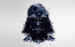 Samurai Star Wars Darth Vader Render Mask Sci Fi Weapons Katana Sword Wallpaper 1920x1080 30317 Wallpaperup