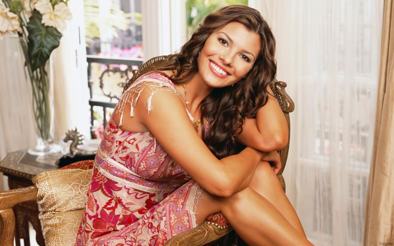 Ali Landry model actress brunettes women females girls sexy babes face w wallpaper