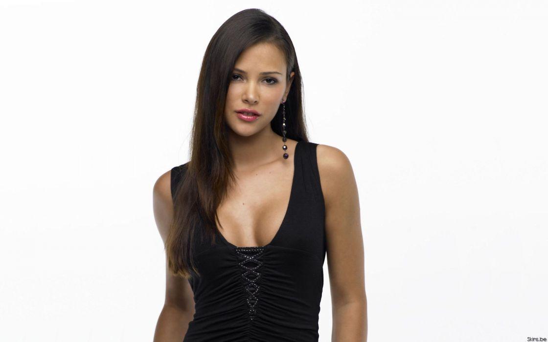 Alina Vacariu actress model brunettes women females girls sexy babes palyboy adult wallpaper