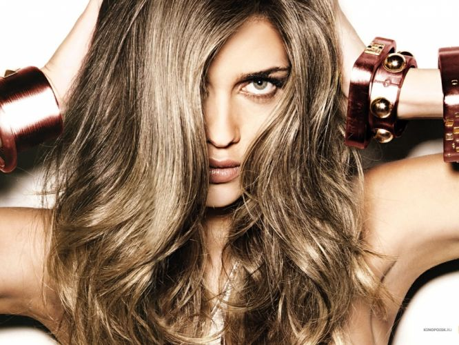 Ana Beatriz Barros model women females girls babes sexy face eyes g wallpaper