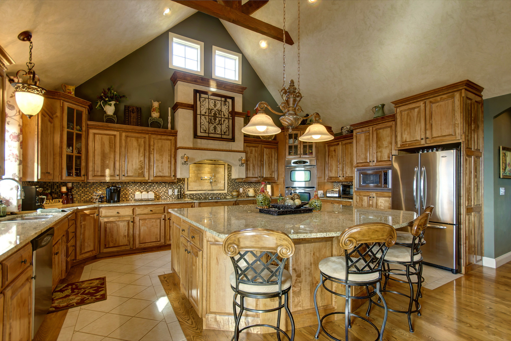 Interior Table Wooden Design Kitchen Chairs Rooms Wallpaper 2048x1367 53063 Wallpaperup