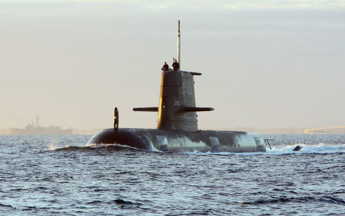 submarine russian military weapons people ocean sea ships boats sailing wallpaper