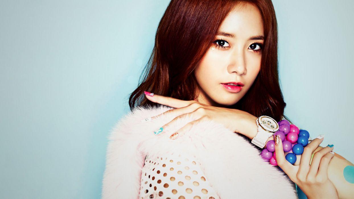 South Korea  Snsd  music  girl  kpop  Girls Generation  Asian oriental women females brunettes sexy babes singer musician wallpaper
