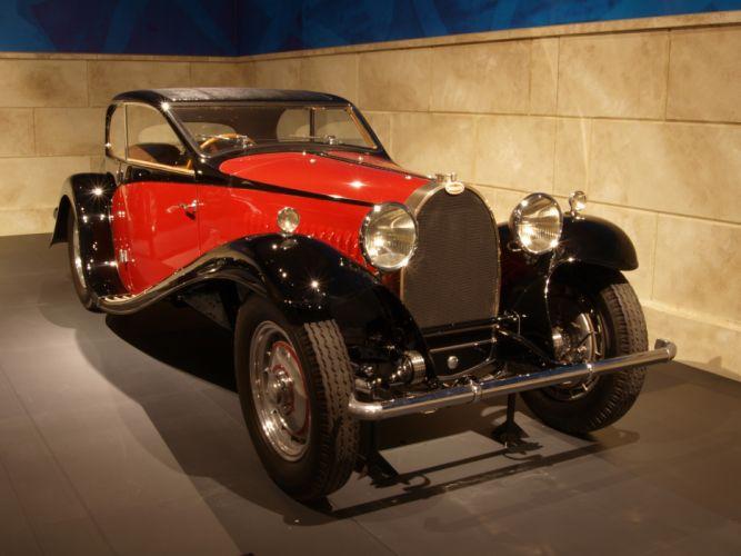 Bugatti 1932 wallpaper