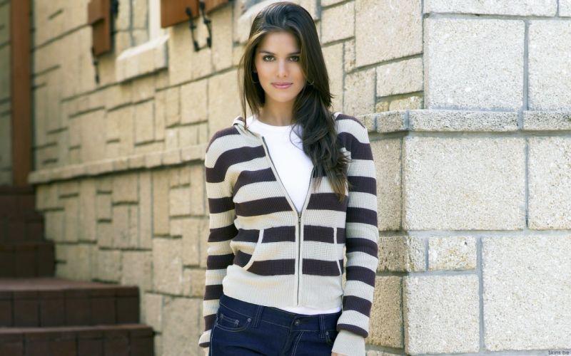 Anahi Gonzales models brunettes women females girls sexy babes g wallpaper