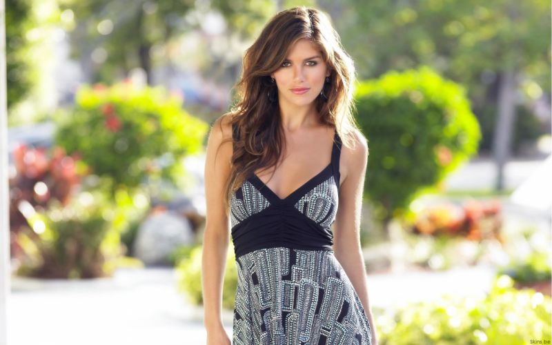 Anahi Gonzales models brunettes women females girls sexy babes b wallpaper