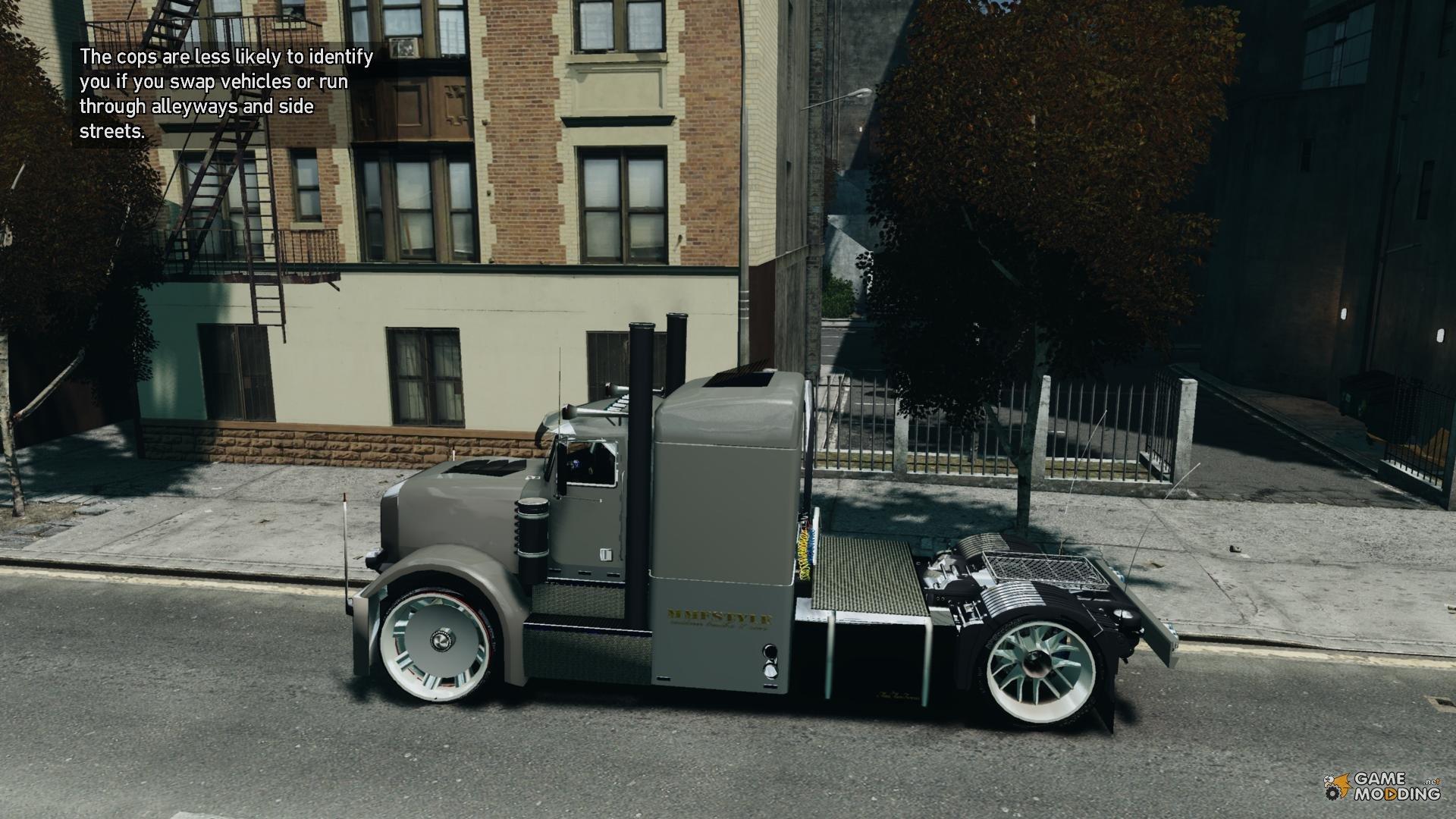 2017 Trucks >> Semi trucks tractor rigs videogames gta grand theft auto ...