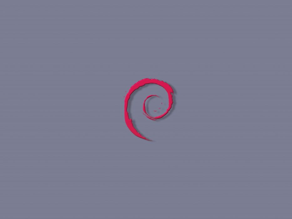 Linux Debian operating systems wallpaper