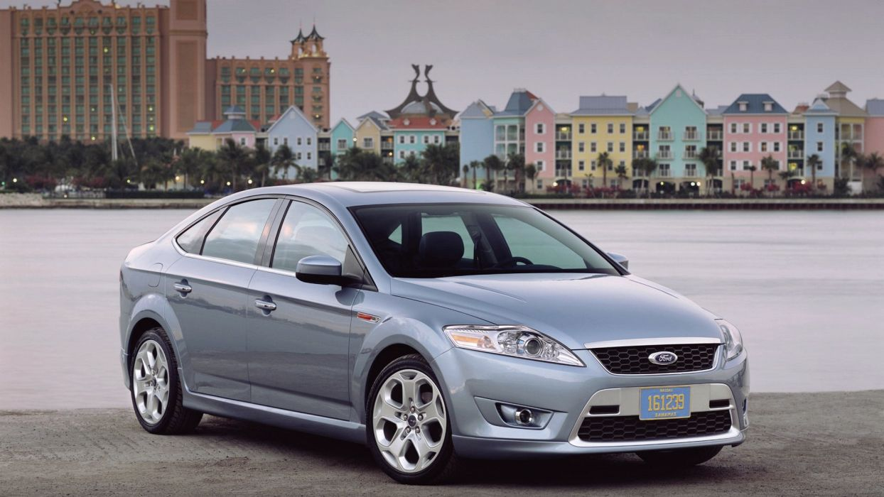 cars Ford Ford Mondeo wallpaper