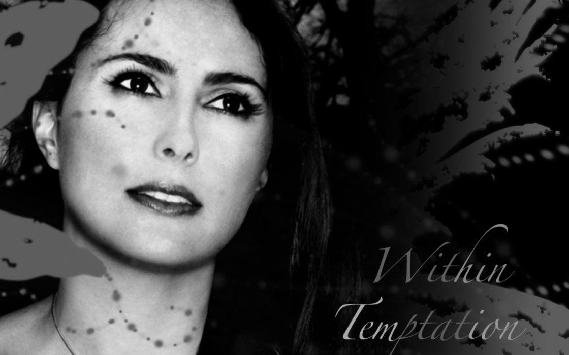Sharon Den Adel Within Temptation Wallpaper 1440x900