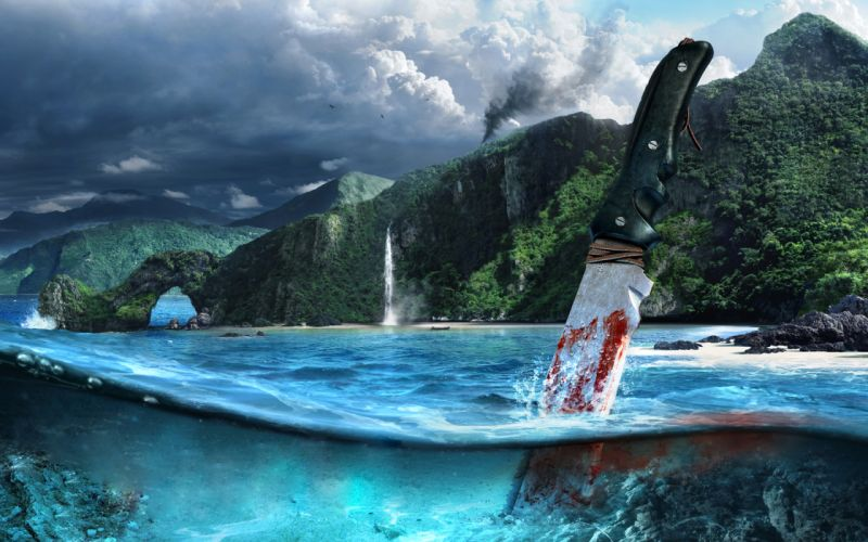 video games winter Far Cry Far Cry 3 wallpaper