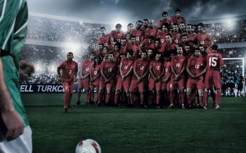 turkish football team wallpaper