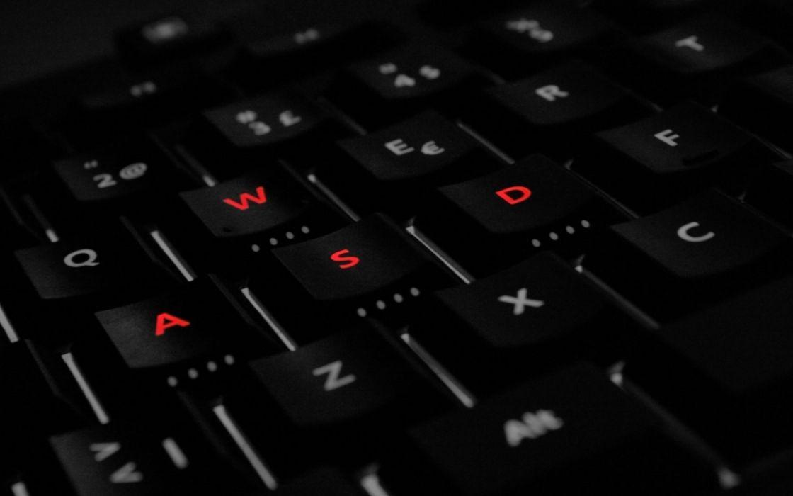 computers keyboards Microsoft wallpaper