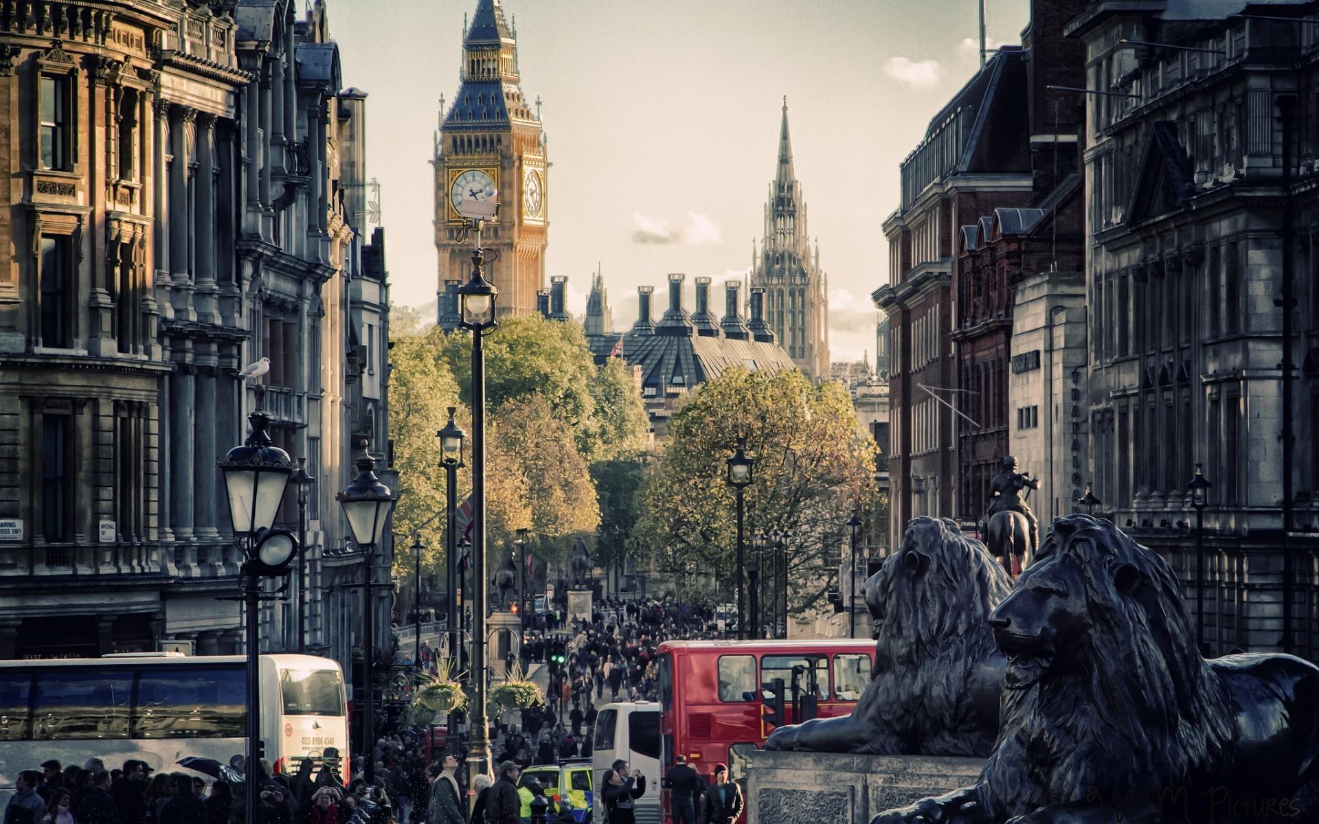 england london big ben united kingdom cities wallpaper | 1920x1200
