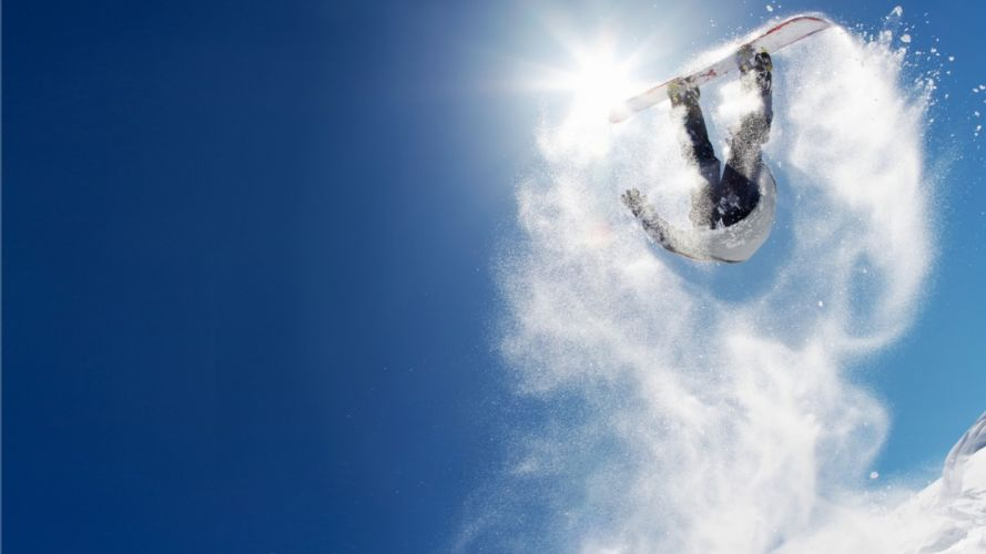 sports snowboarding snowboard wallpaper