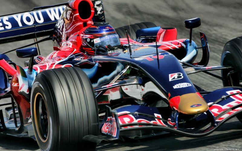 cars Formula One Mark Webber wallpaper