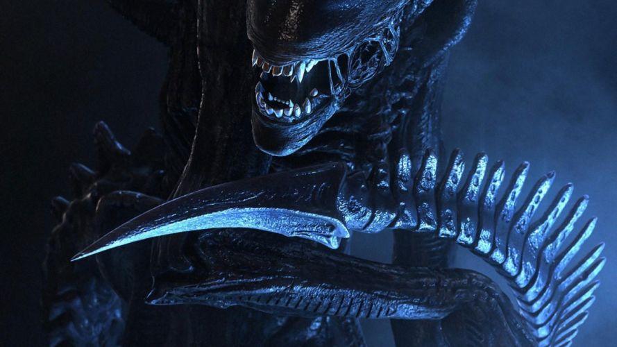 movies Xenomorph Aliens movie wallpaper