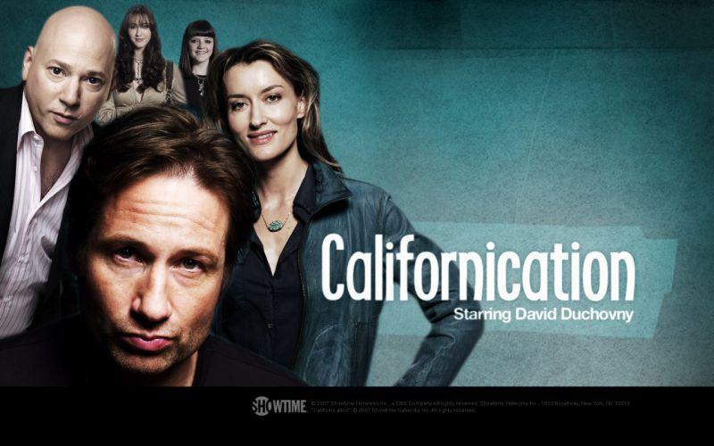 Californication wallpaper