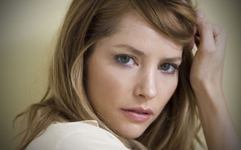 blondes women Sienna Guillory faces portraits wallpaper