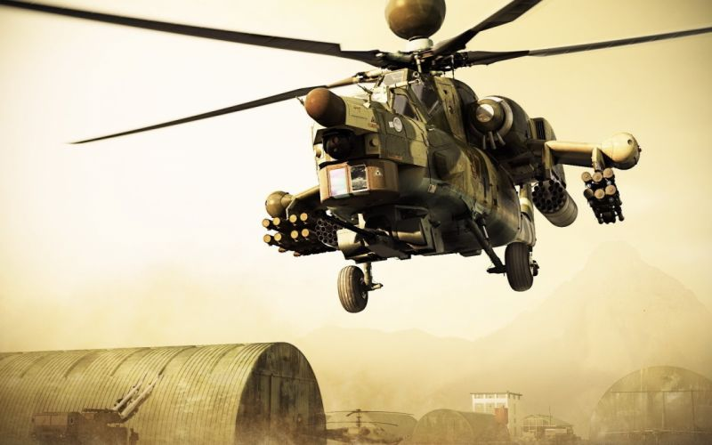 helicopters wallpaper