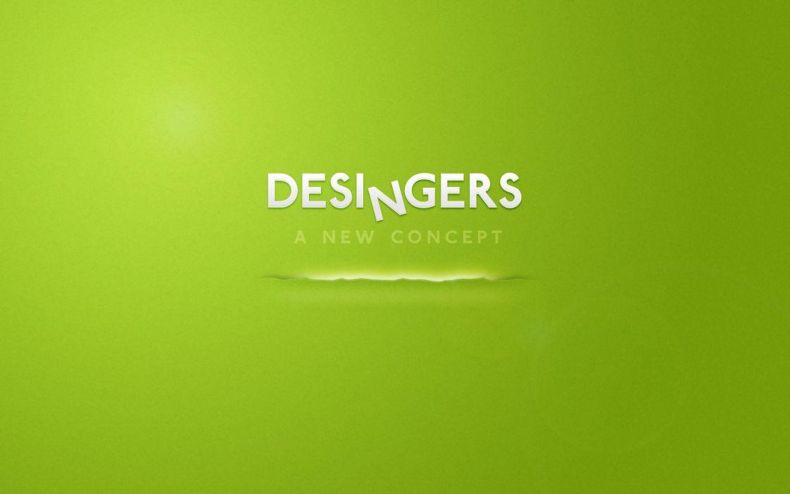 green text wallpaper