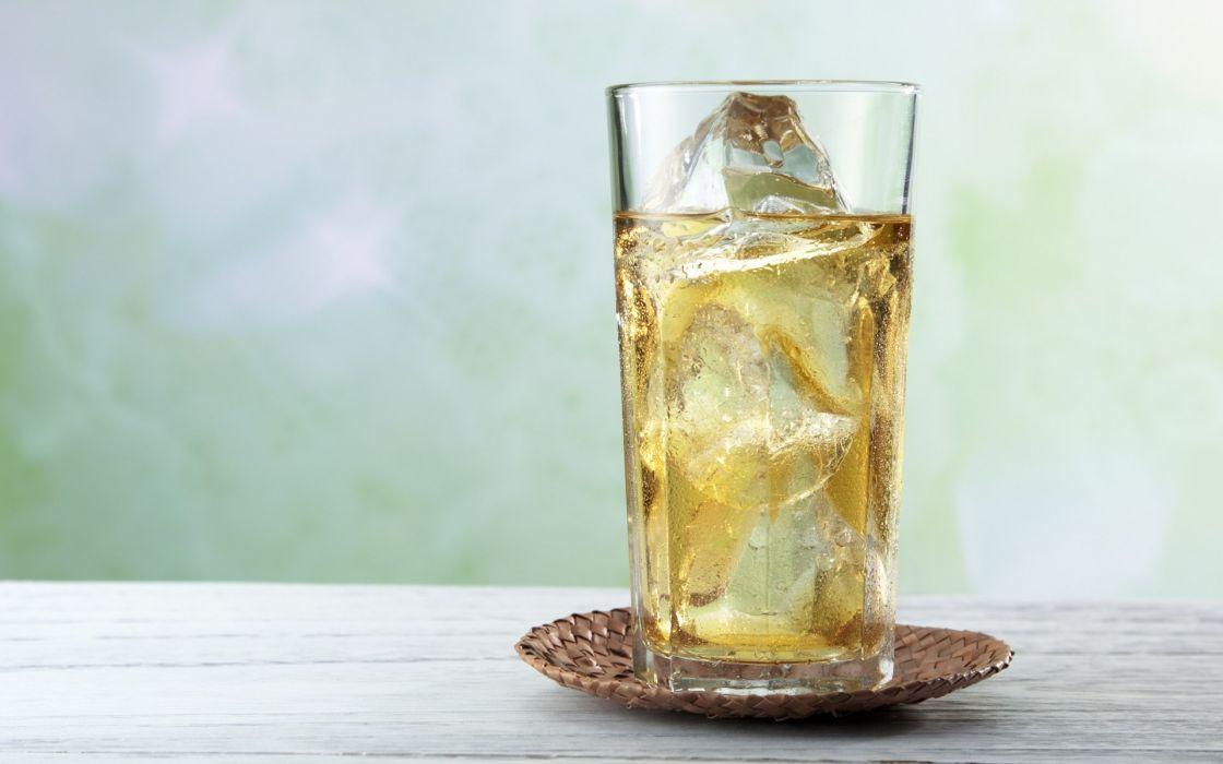 ice drinks class wallpaper