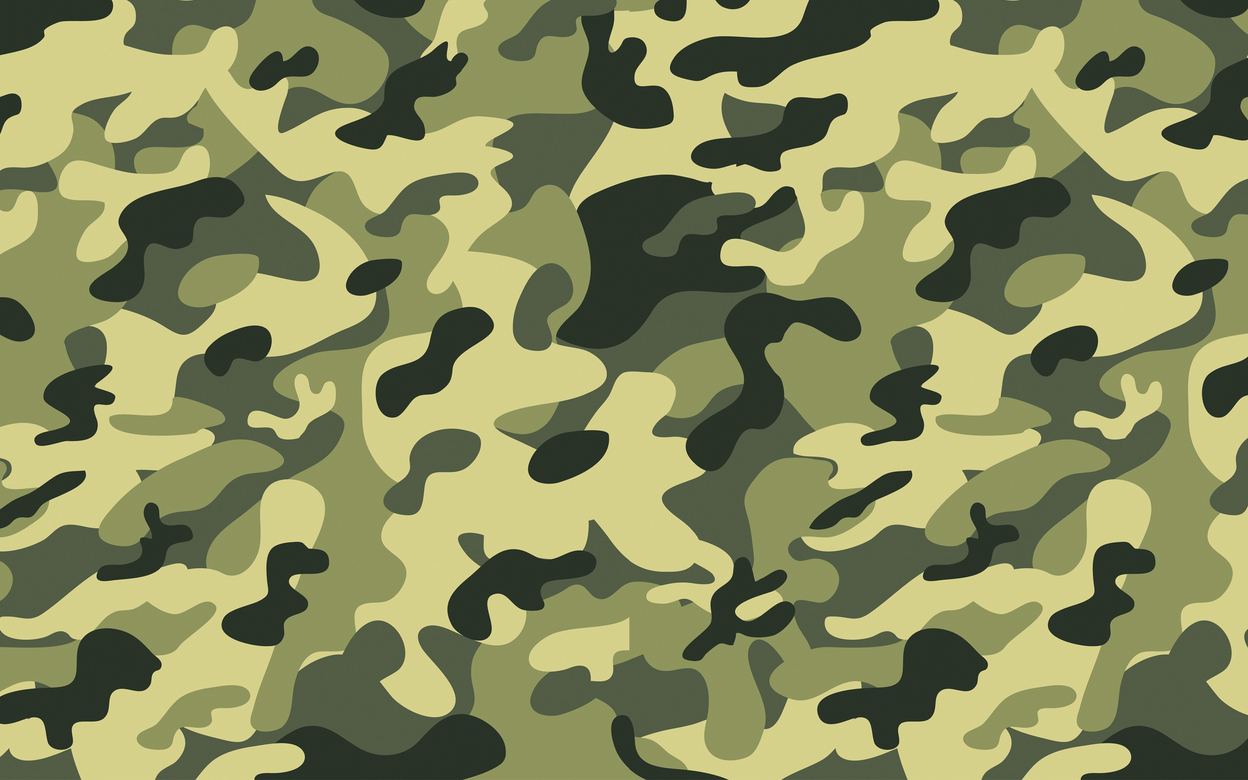 Green minimalistic military camouflage backgrounds ...