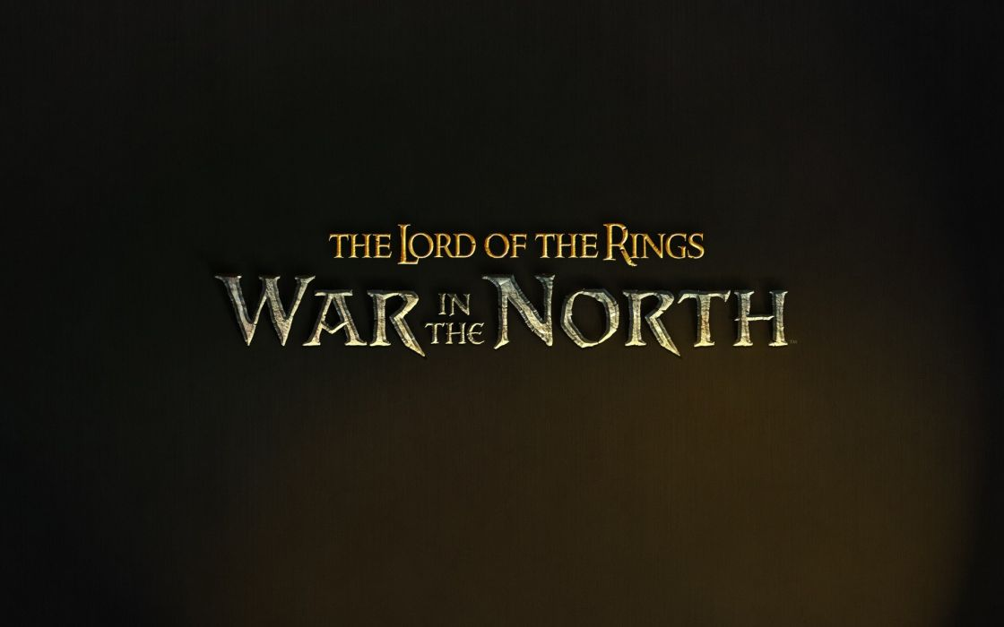 video games The Lord Of The Rings: War In The North wallpaper