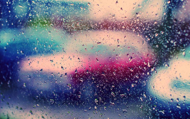 rain condensation wallpaper