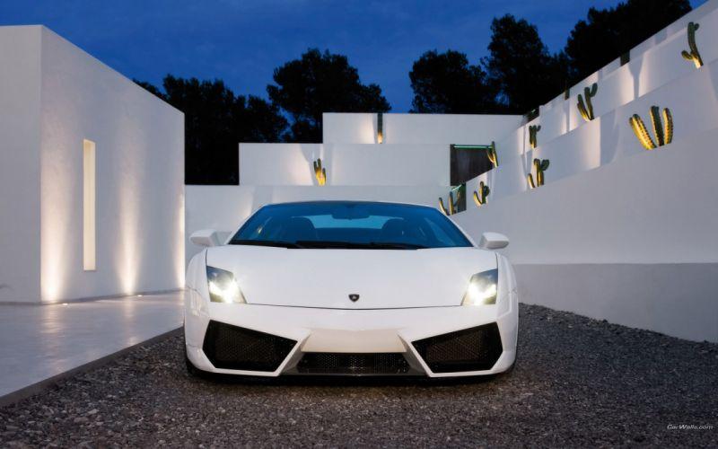 cars Lamborghini sema wallpaper