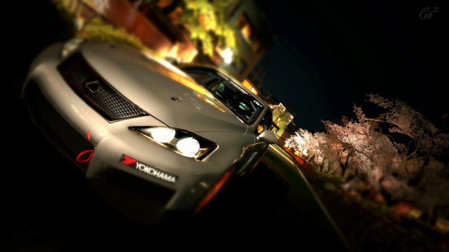 Lexus wallpaper