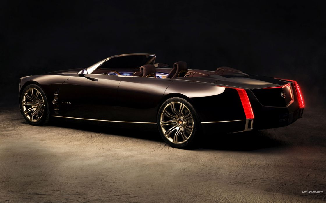 cars Cadillac wallpaper