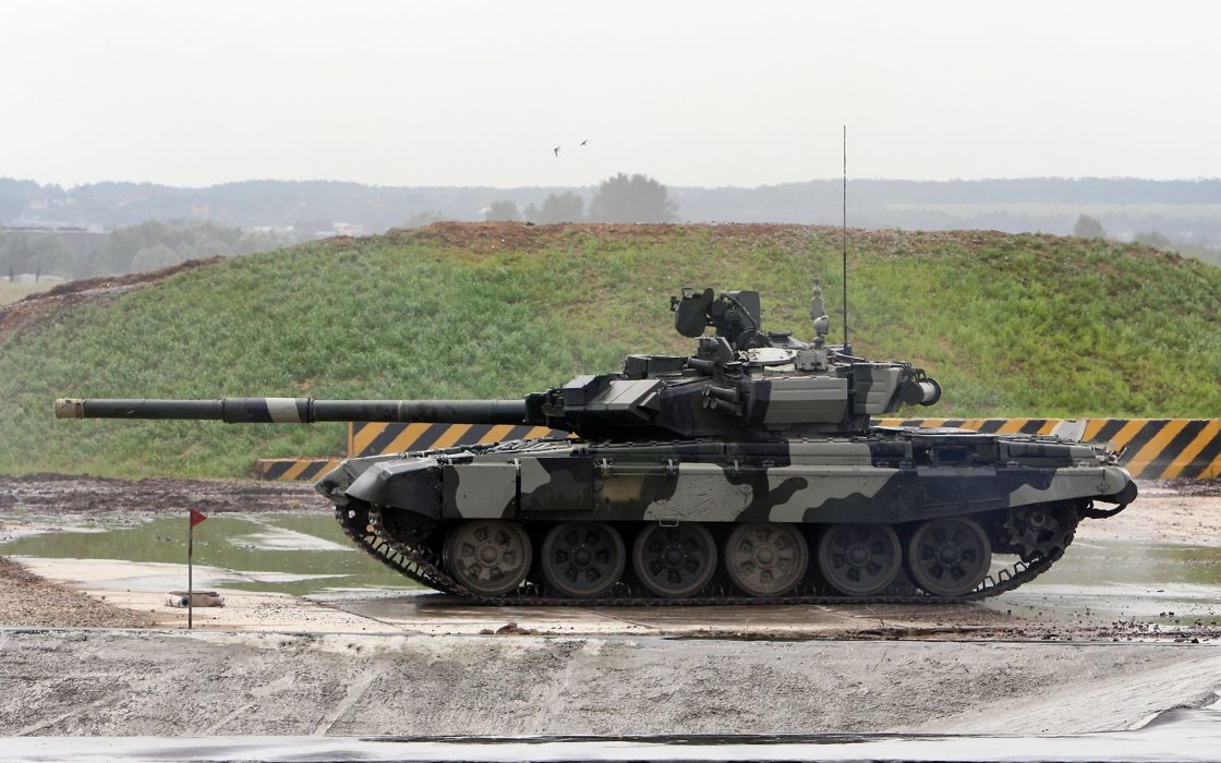 machine gun army tanks US Marines Corps US Army bazooka Russians wallpaper