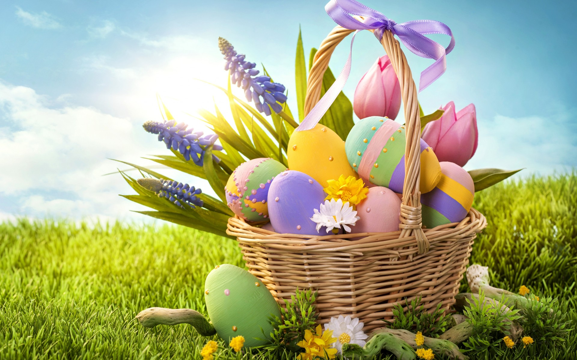 Easter Wallpaper für Android
