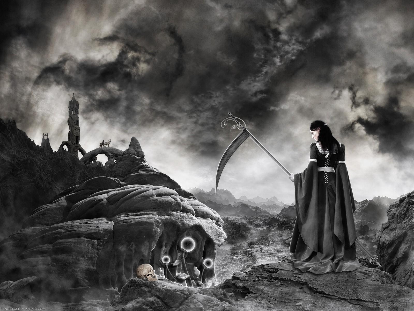 Grim Reaper Live Wallpapers Elegant 40 top Selection Of Grim Reaper  Wallpaper