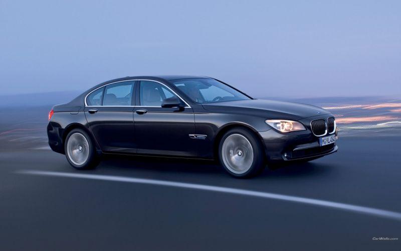 cars BMW 7 Series 7 series wallpaper