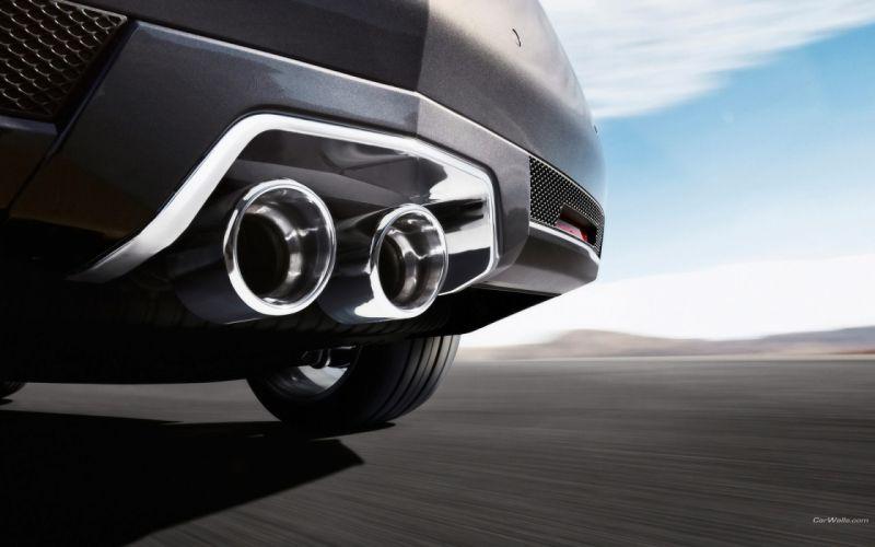cars Cadillac CTS wallpaper