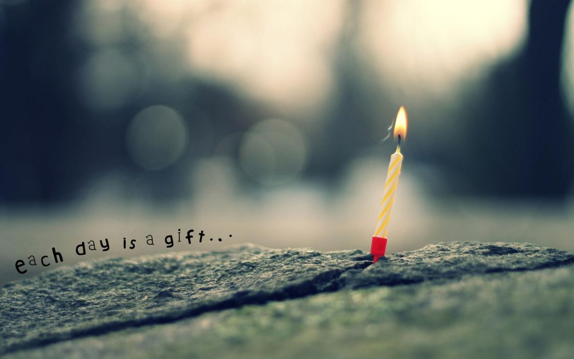 day gifts candles wallpaper