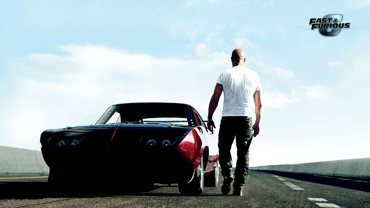 Vin Diesel Classic Car Classic Fast Furious hot rods muscle wallpaper