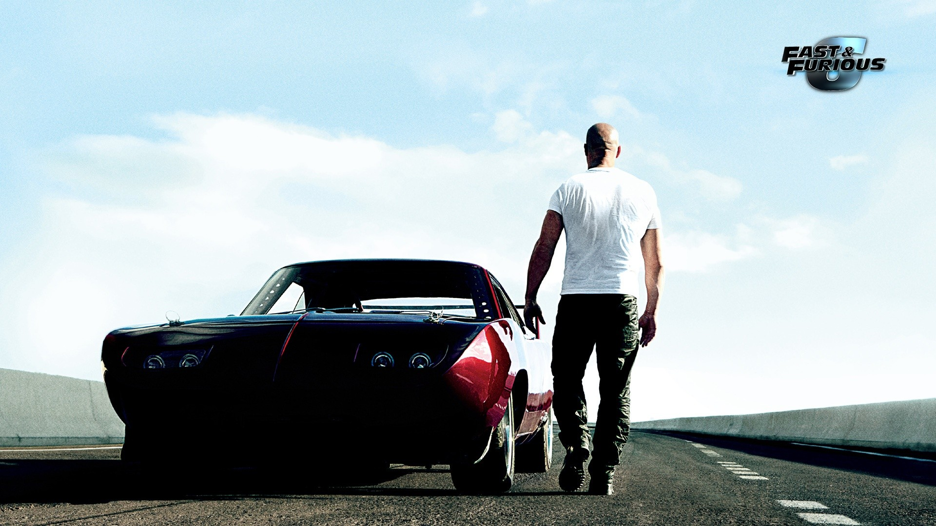 Vin Diesel Classic Car Classic Fast Furious Hot Rods Muscle