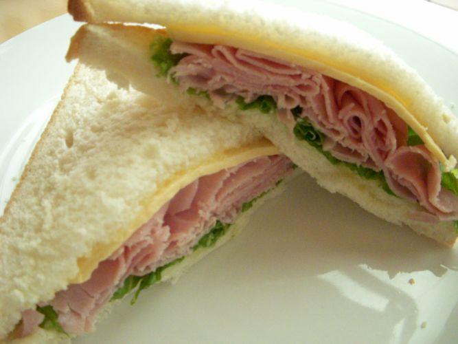 sandwiches food wallpaper