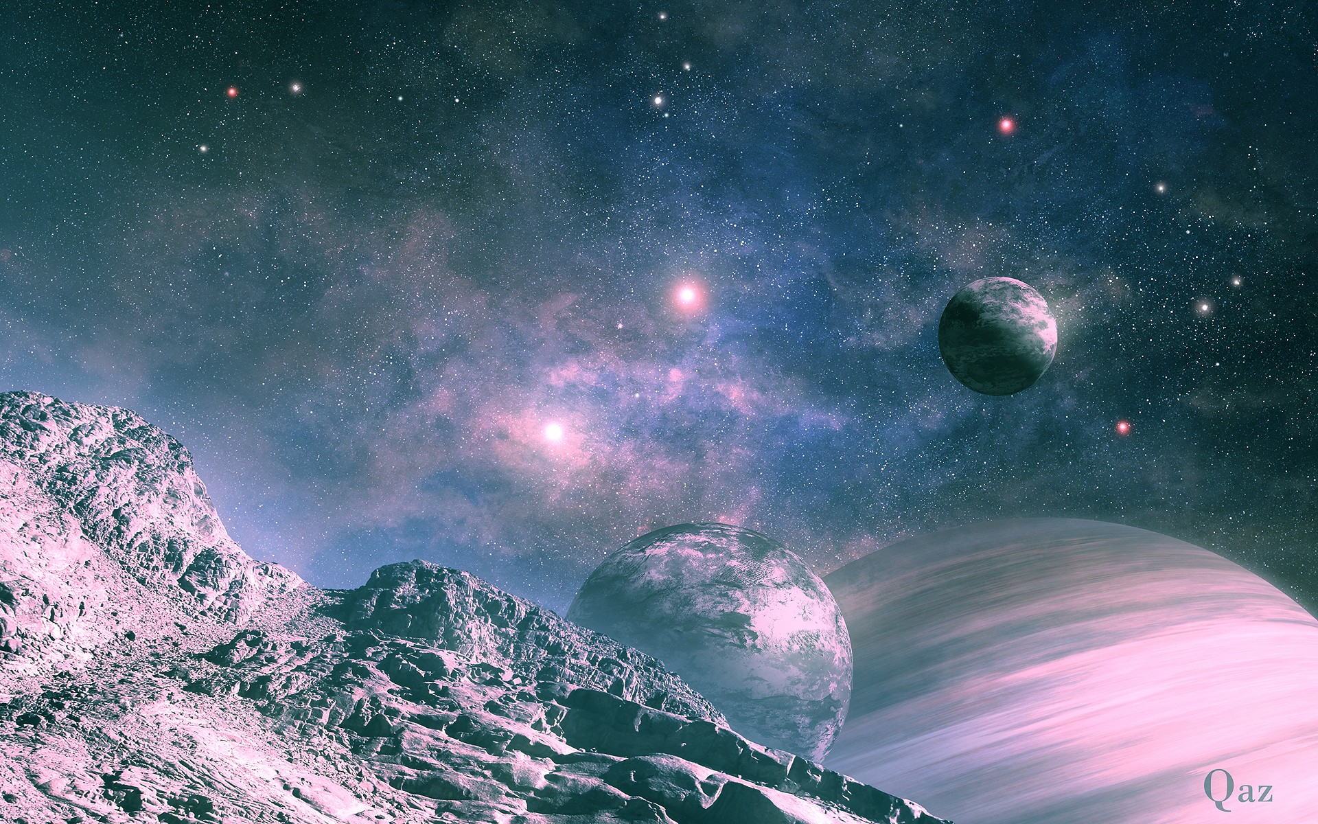 space art science - photo #40