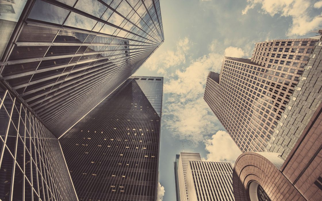 tower architecture buildings skyscrapers wallpaper